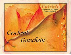 Gutschein von Catrin's .. Kosmetikstudio in Magdeburg
